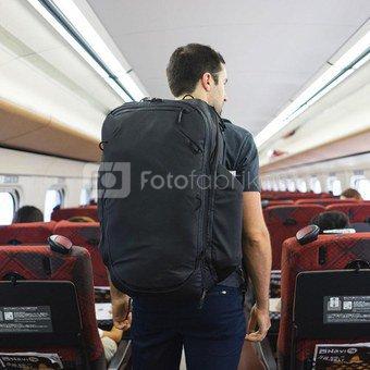 Peak Design Travel Backpack 45L, black