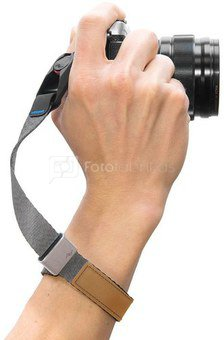 Peak Design wrist strap Cuff, ash