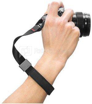 Peak Design wrist strap Cuff, charcoal