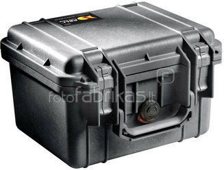 Peli Protector 1300 black with pre-cut foam