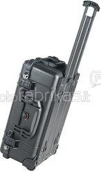 Peli Protector 1514 black with Partition
