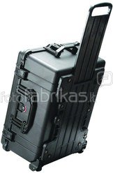 Peli Protector 1614 black with Partition