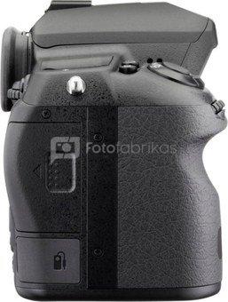 Pentax K-5 II Body