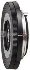 Pentax 40mm F/2.8 SMC XS