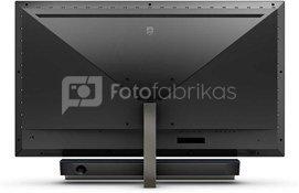 """PHILIPS 558M1RY 55"""" W-LED 16:9/3840x2160/750cdm2/4ms/HDMI DP USB3.2"""