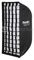 Phottix Easy Up HD Softbox 40x90cm