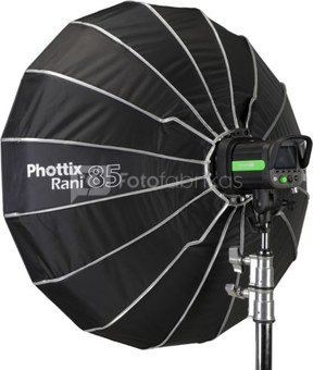 Phottix Folding Beauty Dish Rani 85