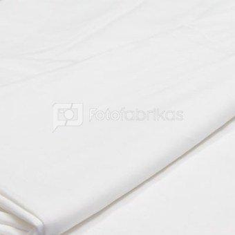 Phottix medžiaginis fonas (baltas) 3x6m