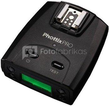 Phottix Odin II TTL Odbiornik Nikon