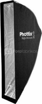 Phottix Raja Mouse softbox 60x120 cm
