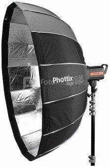 Phottix Raja Quick-Folding softbox 105