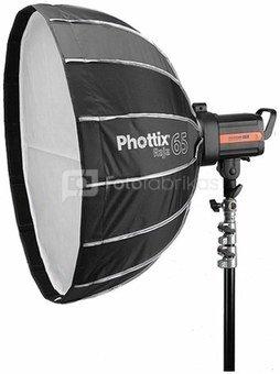 Phottix Raja Quick-Folding softbox 65