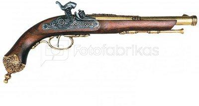 Pistoletas dekor. 1013/L Itališkas 1825 m 38 cm DENIX
