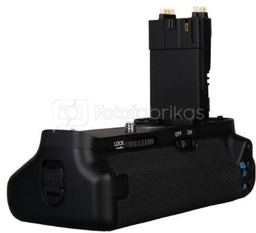 Pixel Battery Grip E14 for Canon 70D/80D