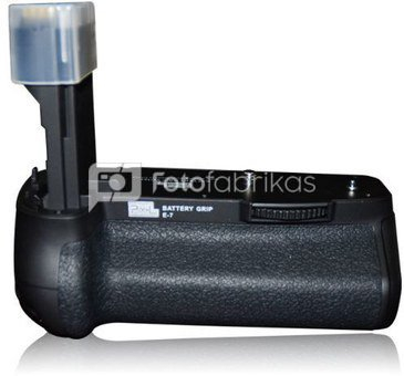 Pixel Battery Grip E7 for Canon 7D