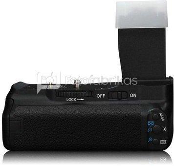 Pixel Battery Grip E8 for Canon 700D/650D/600D/550D