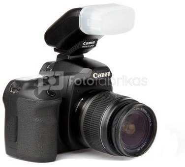 Pixel Flash Bounce for Canon 270EX/270EX II