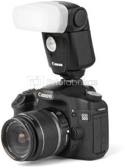 Pixel Flash Bounce for Canon 320EX
