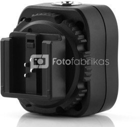 Pixel Hotshoe Adapter with X-Contact TF-328 for Sony