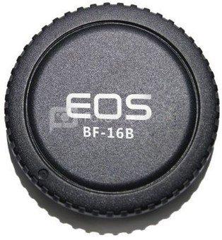 Pixel Lens Rear Cap BF-16L + Body Cap BF-16B for Canon