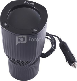 Platinet electric car cup holder PECH36