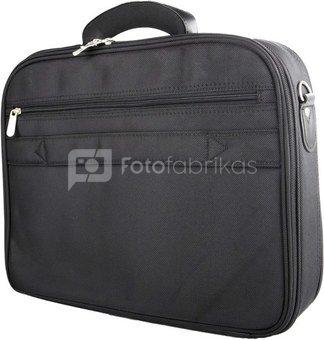 """Platinet laptop bag 15.6"""" London Hard Frame (41763)"""