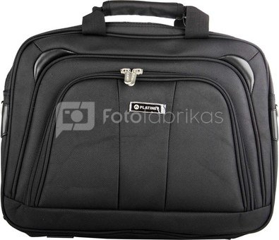 "Platinet laptop bag 15.6"" London Soft Frame (41764)"