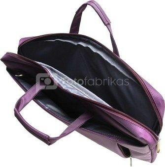 """Platinet laptop bag 15.6"""" York, purple (41762)"""