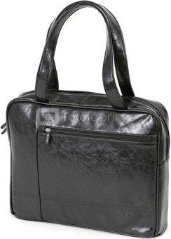 "Platinet notebook bag 15.6"" Philadelphia, black"