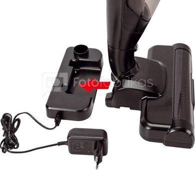 Platinet stick vacuum cleaner 2in1, black (45032)