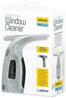 Platinet window cleaner PRWC2200
