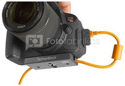 Plokštelė TetherBlock MC Multi Cable Mounting Plate TB-MC-005
