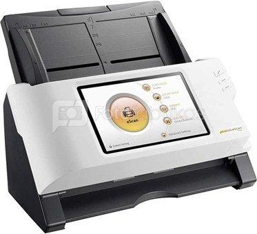 Plustek eScan A 350 SharePoint