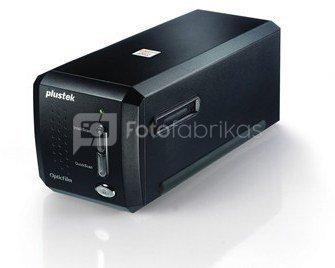 Plustek OpticFilm 8200 i SilverFast SE