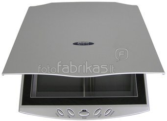 Plustek OpticSlim 550 Plus