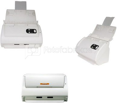 Plustek SmartOffice PS 283
