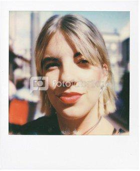 Polaroid Originals Fotoplokštelės COLOR 600