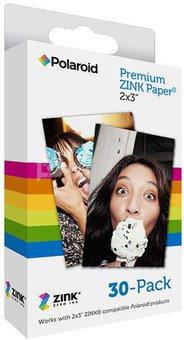 Polaroid INSTANT FILM ZINK MEDIA 2X3