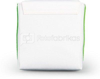 POLAROID NOW BAG WHITE & GREEN