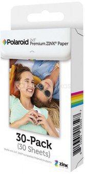 30vnt Polaroid INSTANT popierius POLZ2X330