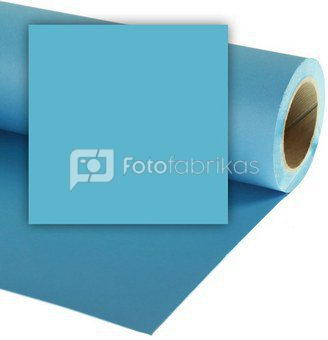 Popierinis fonas Colorama 1,35x11m Aqua