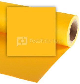 Popierinis fonas Colorama 1,35x11m Buttercup