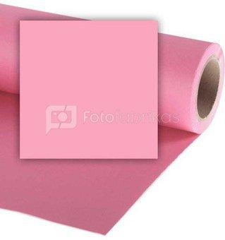 Popierinis fonas Colorama 1,35x11m Carnation