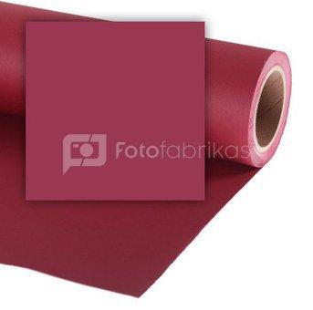 Popierinis fonas Colorama 1,35x11m Crimson