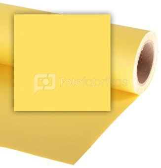 Popierinis fonas Colorama 1,35x11m Dandelion