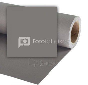 Popierinis fonas Colorama 1,35x11m Mineral Grey