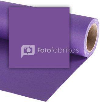 Popierinis fonas Colorama 1,35x11m Royal Purple