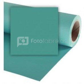 Popierinis fonas Colorama 1,35x11m Sea Blue