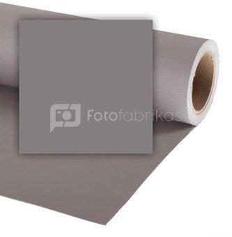 Popierinis fonas Colorama 1,35x11m Smoke Grey