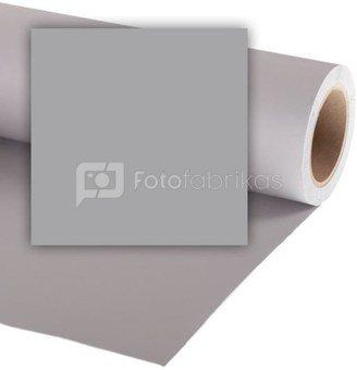 Popierinis fonas Colorama 1,35x11m Storm Grey
